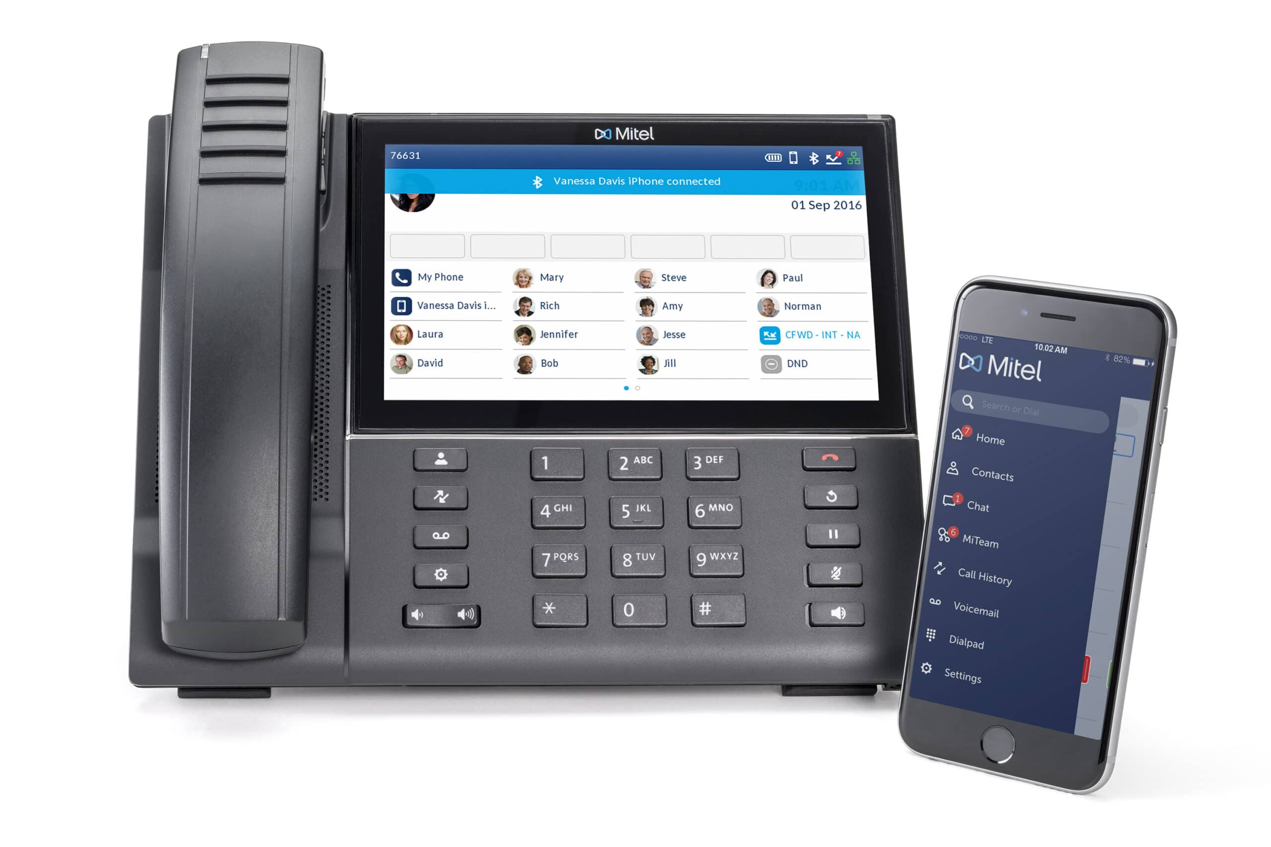 Mitel MiVoice Office 250